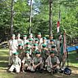 夏キャンプ2012